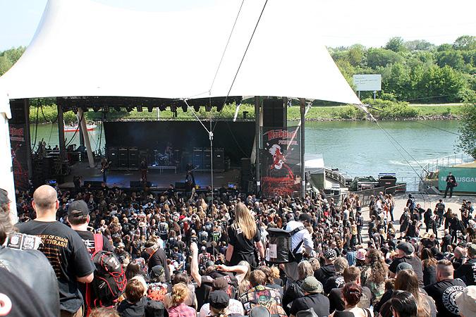 festival hard rock